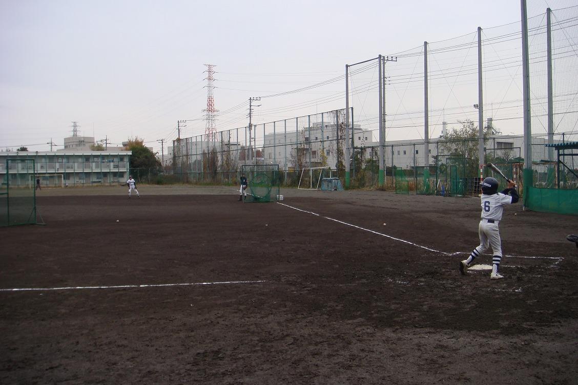 091205 日野高校①