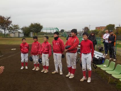 23④ ベースボールクリニック