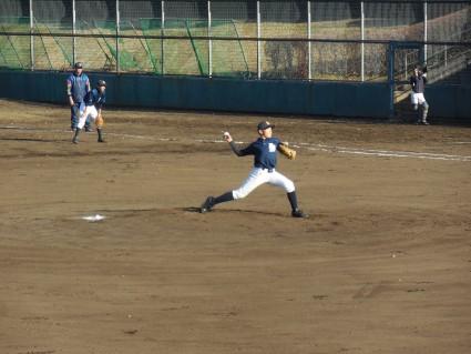 1851212 町田練習試合②
