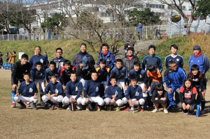20タッチフットボール1